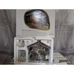 Dept 56 58488 Dickens Gadsden Hill chalet house vi